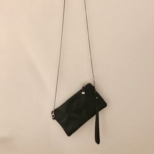 Urban Outfitters clutch crossbody bag